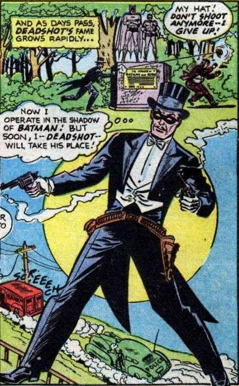 "BATMAN-ON-FILM.COM - BATMAN TIMELINE: ""Batman in 1950"""