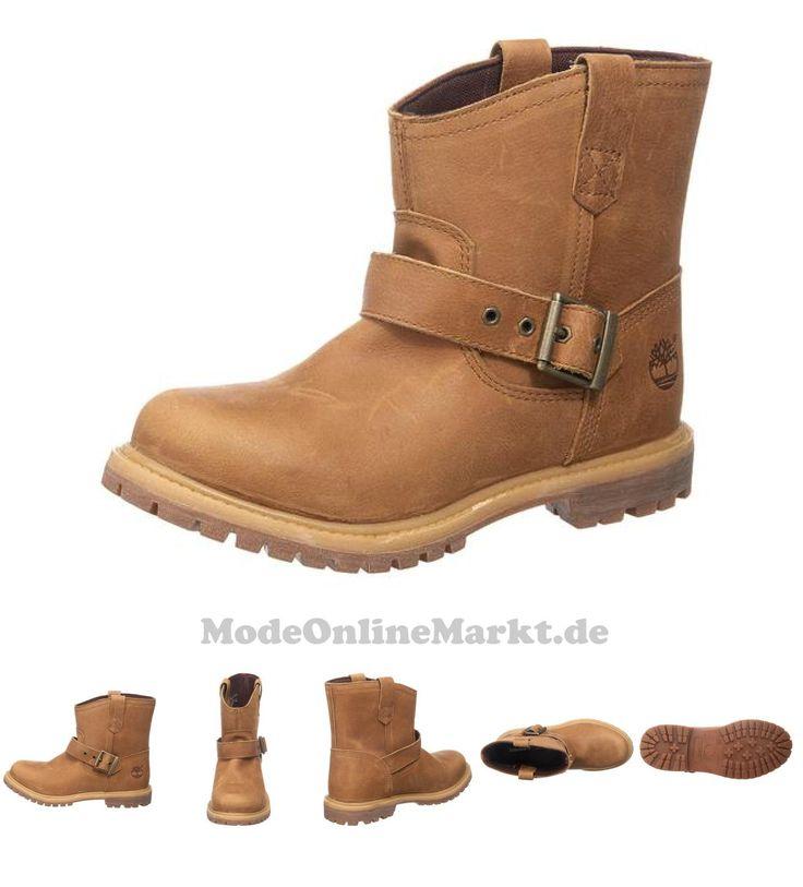 00888659008550 | #TIMBERLAND #Damen #Premium #Pull #On #Stiefel #braun