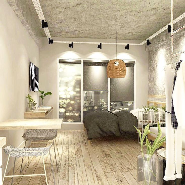 Industrial Bedroom Decor: Best 25+ Rustic Industrial Bedroom Ideas On Pinterest