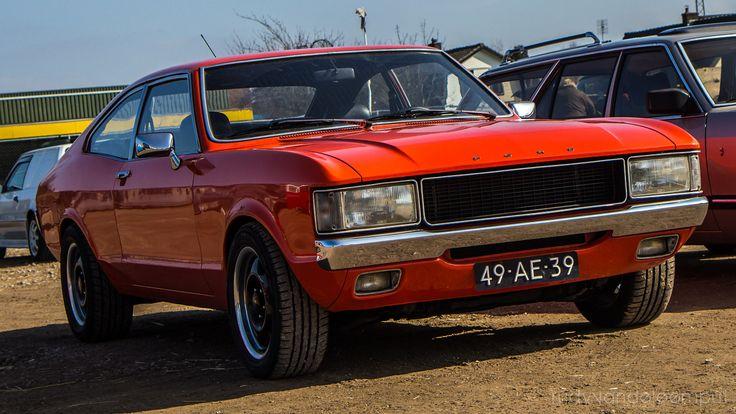 https://flic.kr/p/Femjpv   49-AE-39   1973   Ford Granada 2300 Sedan / Coupe   Ford Taunus M Club Onderdelendag - Barneveld 12 Maart 2016