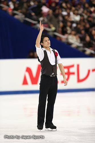 全日本フィギュアスケート選手権大会(3)