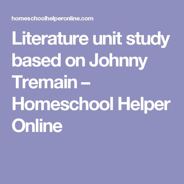 13 best johnny tremain activities images on pinterest american literature unit study based on johnny tremain homeschool helper online fandeluxe Choice Image
