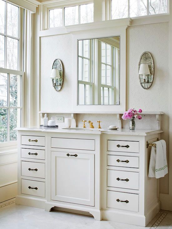 Bathroom Mirrors Over Windows 7 best transom window images on pinterest | bathroom ideas