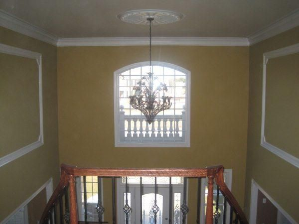 Foyer Molding Ideas : Images about story wall ideas on pinterest