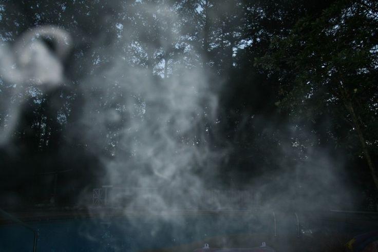 Smoke Monster Photo - Visual Hunt