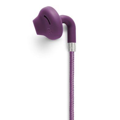 Earbud Sumpan Cosmos Purple