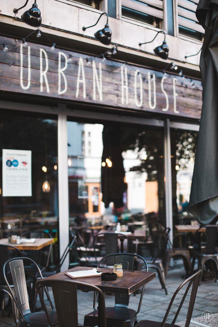 Urban House, Bratislava photographed by rae tashman for lovefromberlin.net #cafes #coffeeshop #bratislava