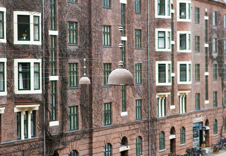 Skal du have en ægte Københavnerlampe?! | Boligmagasinet.dk