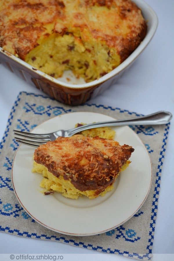 Burgonyafelfújt | Ottis főz