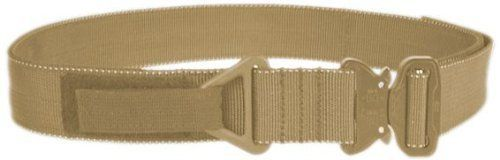 Tactical Assault Gear Cobra Buckle Riggers Belt XL 38-40 Coyote Tan 814499 Tactical Assault Gear. $59.99