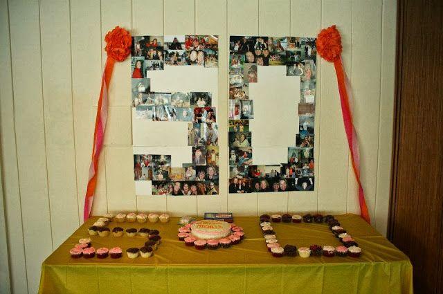 Birthday Party Decor DIY // Surprise Birthday
