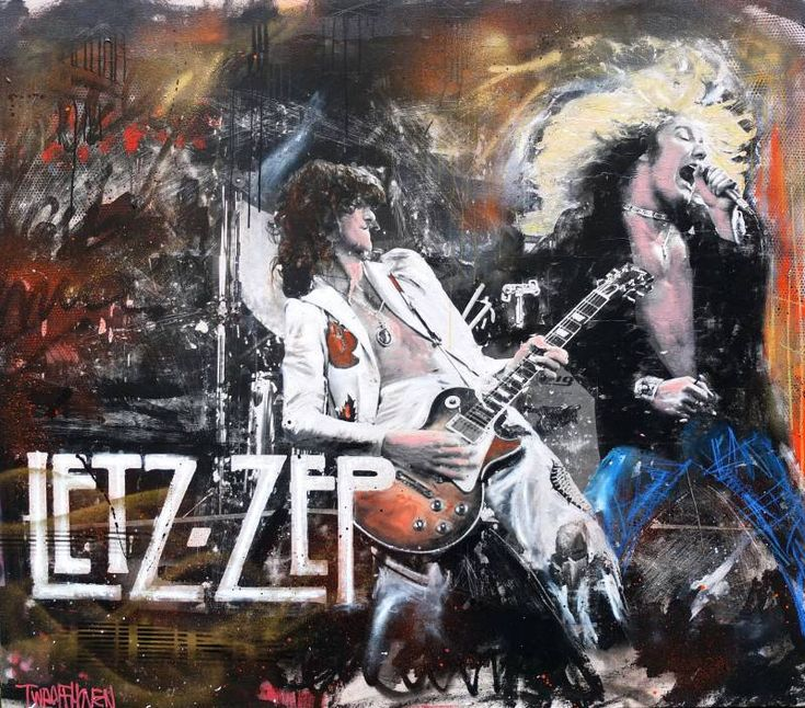 Led-Zeppelin-Jimmy-Page-Robert-Plant-Nick-Twaalfhoven-