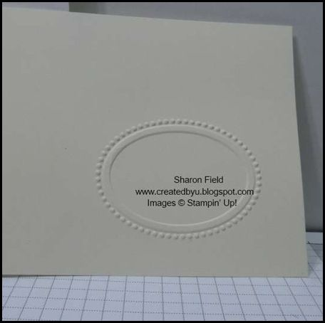 "How to emboss small folders without getting ""folder marks""...great instructions"