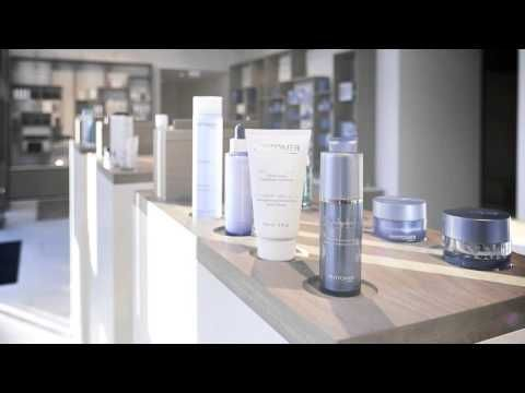 PHYTOMER - Feel the Spa Experience - YouTube