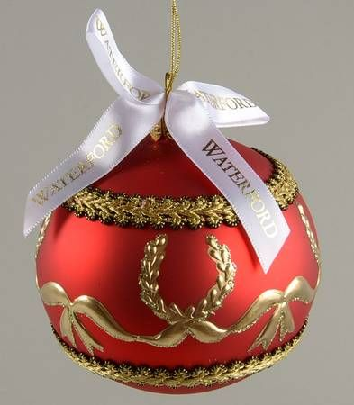 19 best My Waterford Christmas Collection images on Pinterest ...