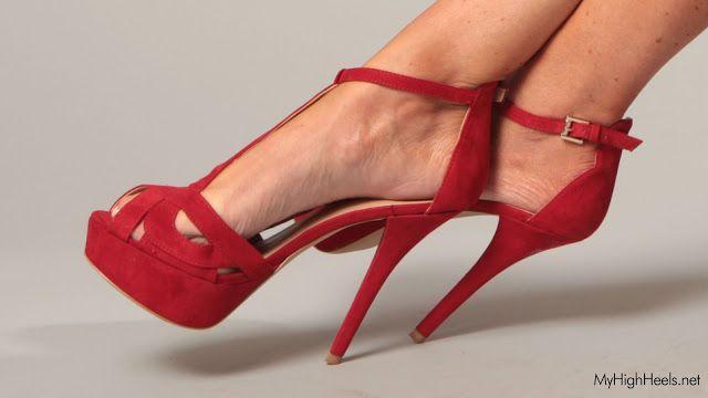 MyHighHeels.net: casual heels