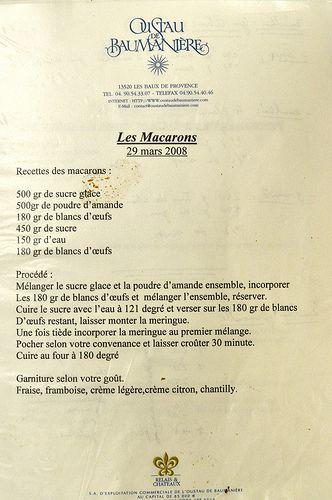 Les Macarons. Creme Citron. Чемпионы: belonika