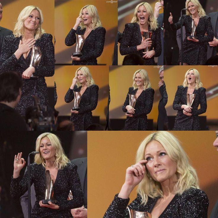 #helenefischer #love #LEA #frankfurt #ffm #award #tears #semmel #concerts
