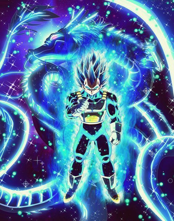 Pin By Tuci Yusri On Dragon Ball Artwork In 2021 Dragon Ball Super Artwork Anime Dragon Ball Super Dragon Ball Super Wallpapers Blue wallpaper goku and vegeta