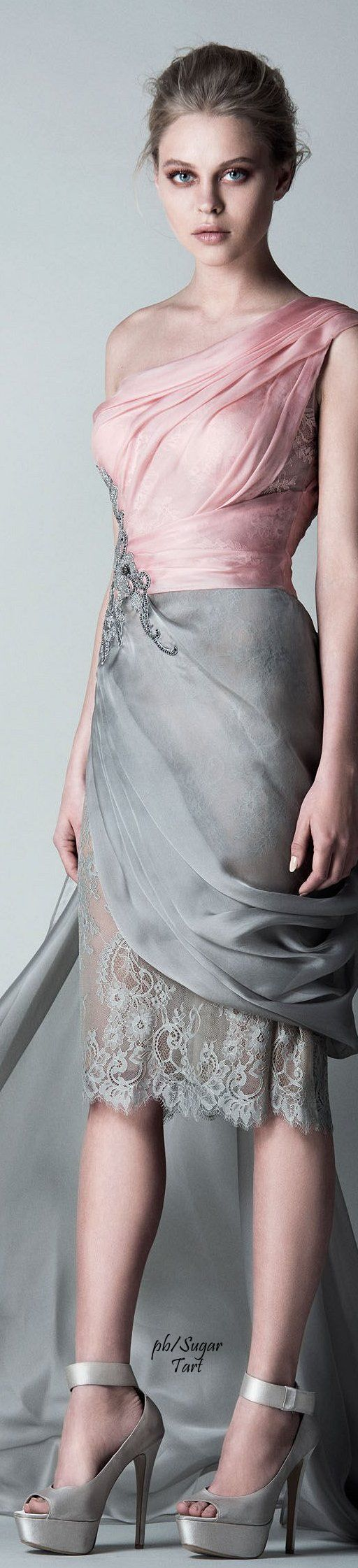 Saiid Kobeissy Pre-Fall 2015-16 Couture jαɢlαdy