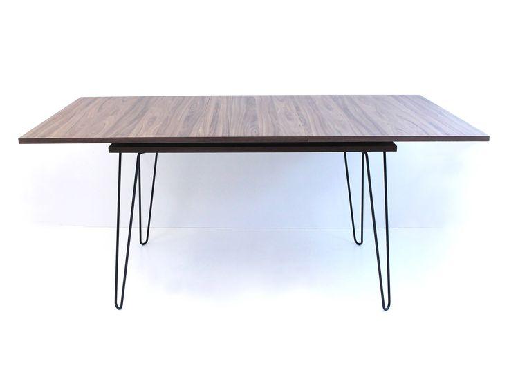 Best 25 table ronde pliante ideas on pinterest table for Table a manger pliante