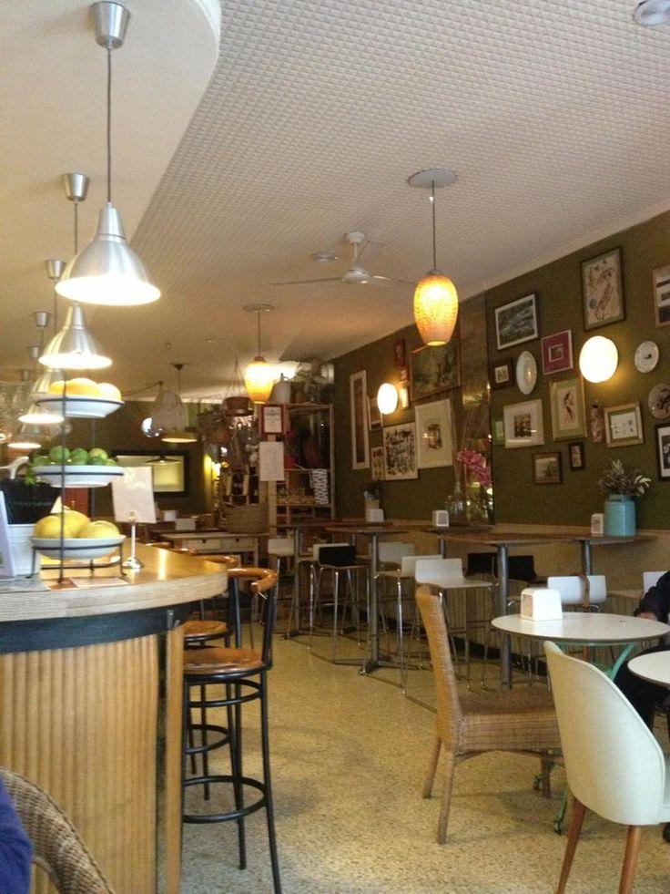 Photos at Café Bar La Flor - Santiago de Compostela, Galicia