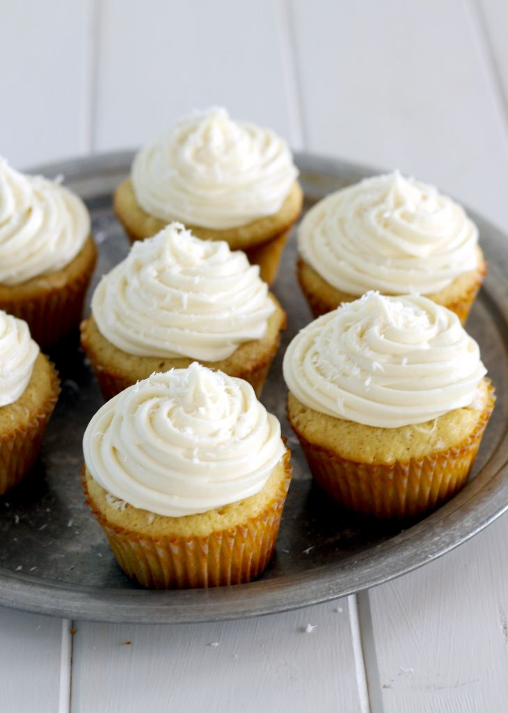 ... creamy white chocolate cream cheese frosting! This irresistible treat
