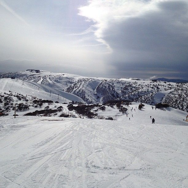 Mount Hotham Alpine Resort in Hotham Heights, VIC