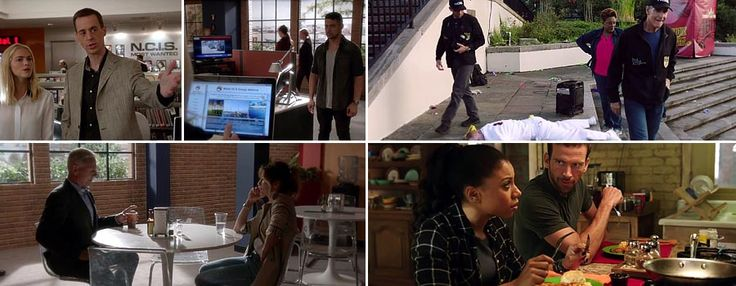Watch Clips From Tonight's 'NCIS' &#038…