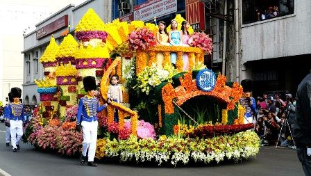 The Panagbenga Festival is among the most renowned festivals in the Philippines. It is one of the most colorful and elegant festivals in the Philippines. Unlike flower festivals in other portion of the Earth, the Panagbenga festival 2018 is significantly different and distinctive. It is also known as the Flower Festival. The Panagbenga festival doesn't take place at one spot.