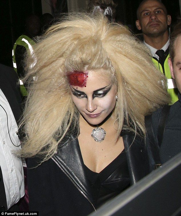 64 best Celebrity Halloween Costumes images on Pinterest ...