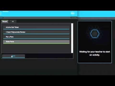 Socrative 2.0 Overview Video