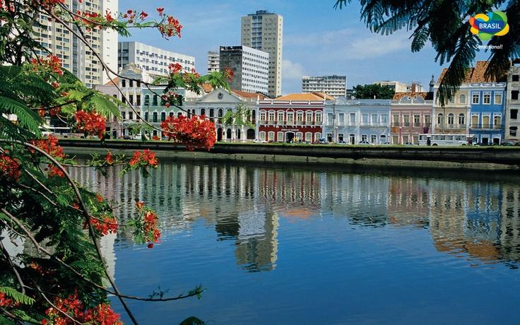Historic #Recife #Brazil
