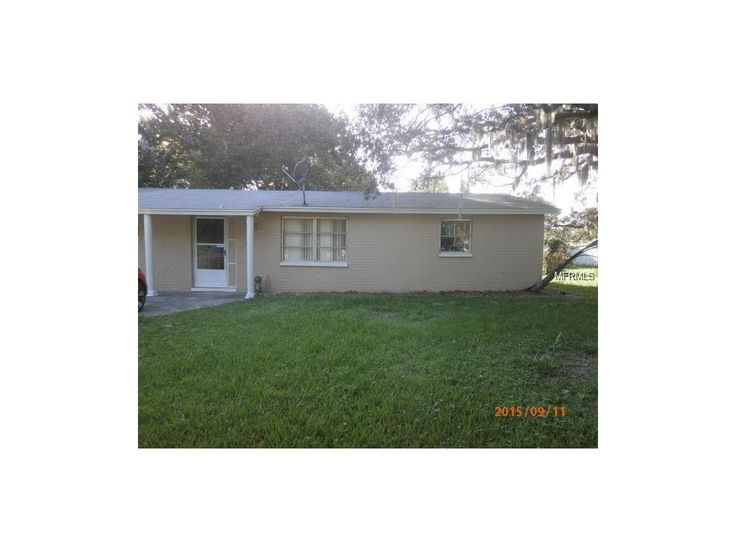 NEW FOR SALE: 5721 BAKER ROAD, New Port Richey, FL 34653 $85,000 - This home has 3 bedrooms, 1 bathroom, inside laundry area, large patio and huge detached 2 car garage. A fenced in yard and parking pad. The home features laminate flooring, update kitchen, stainless steel appliances. There are no deed restrictions, ample space to park a RV, Boat, jet ski, or other equipment. — My Florida Regional MLS #: W7633964