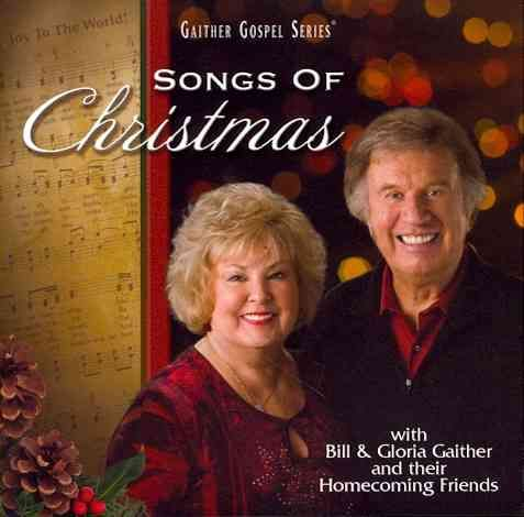 Bill Gaither - Songs Of Christmas