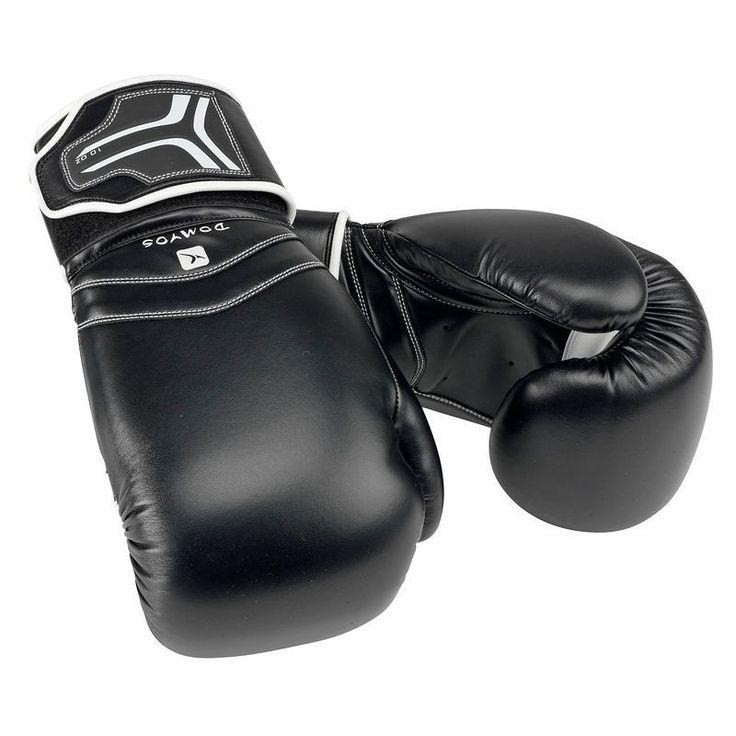 SPORTS DE COMBAT Sports de combat Sports de combat - Gant de boxe FKT680 DOMYOS - Boxes