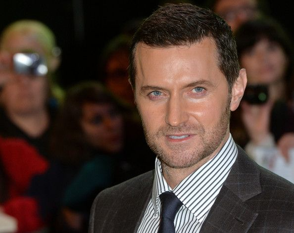 richard armitage engaged