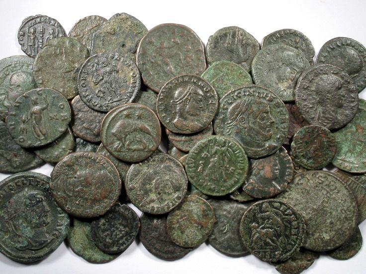 India imports Romain coins. They also import glassware, wine, medicines, tin.cooper, silverware, and clothing.