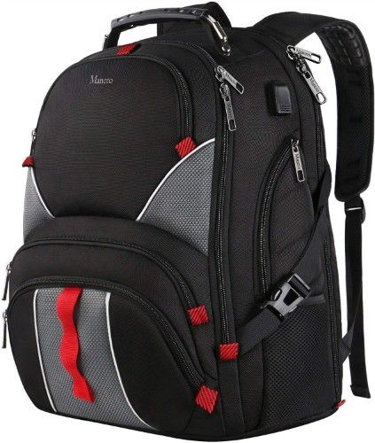 443cb422ce37 Large Laptop Backpack