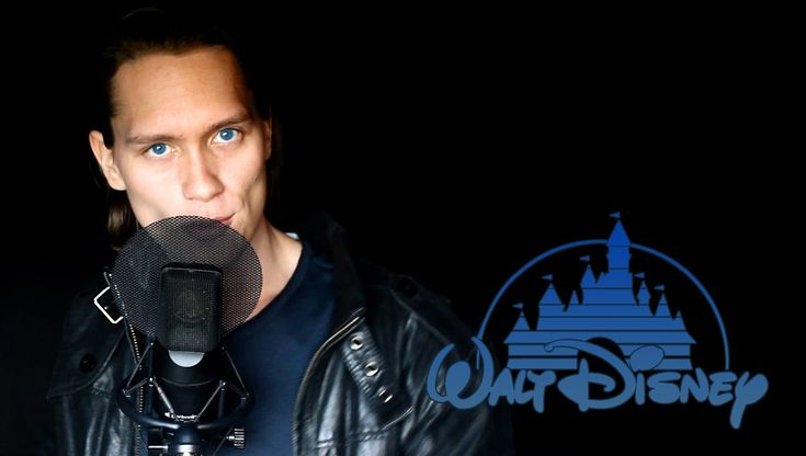 PELLEK's DISNEY MEDLEY I started crying i was laughing so hard about how great this guy is LOVE YOU PELLEK
