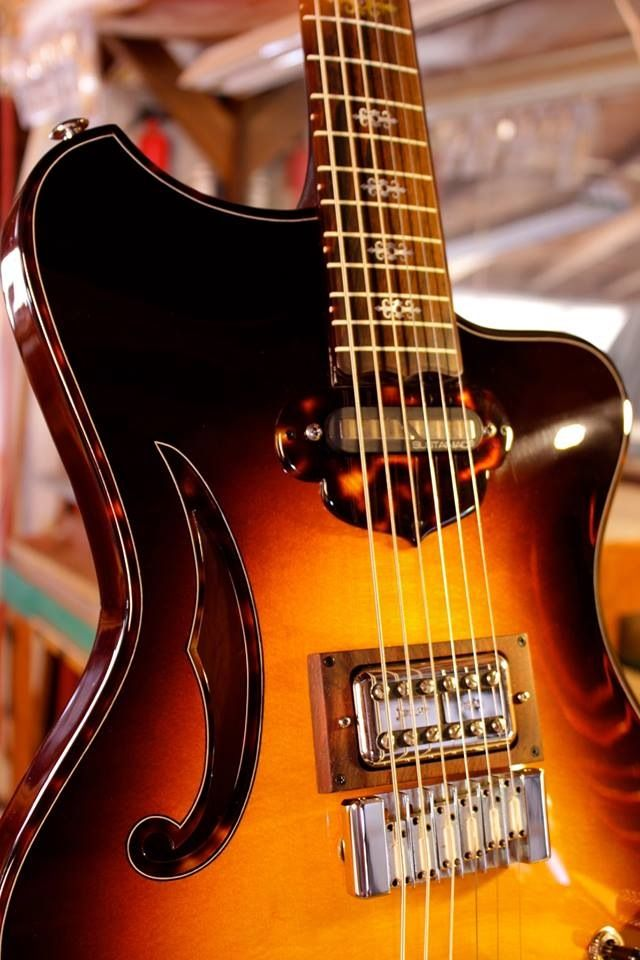 17 best images about guitar beauties on pinterest acoustic guitars archtop guitar and handmade. Black Bedroom Furniture Sets. Home Design Ideas