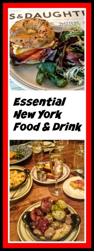 New York restaurants, New York coffee, New York bakeries, Venierio's, Russ & Daughters, Red Rooster, John Brown Smokehouse, Sable's, Jones Wood Foundry, Mo il Gelato, Rose and Basil