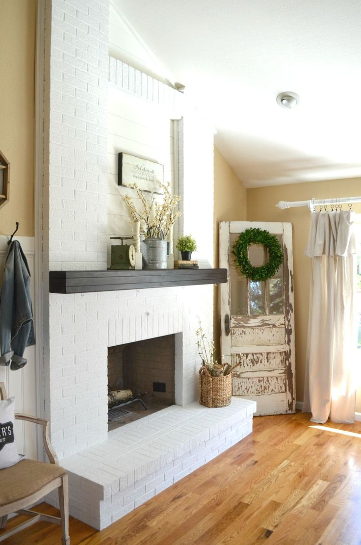 37 best fireplace remake images on pinterest fireplace ideas