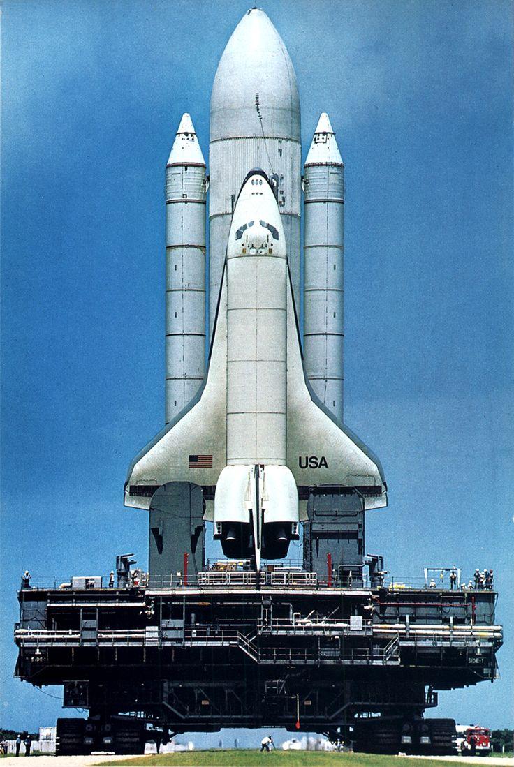 space shuttle start unfall - photo #30