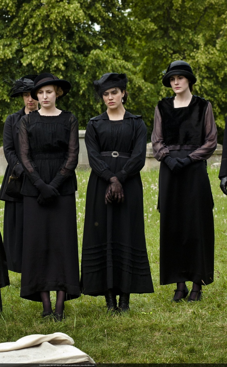 174 Best Downton Abbey Fashion Images On Pinterest ...
