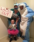 Ace Ventura Pet Detective Homemade Costume - 2014 Halloween Costume Contest