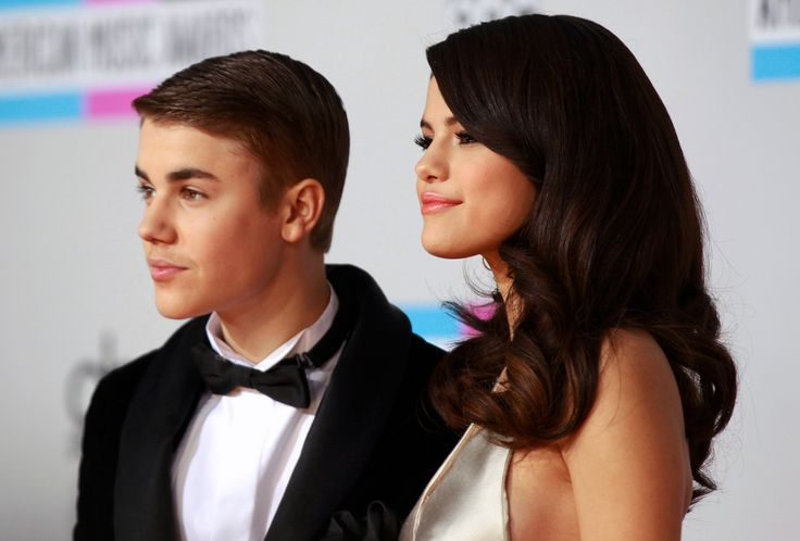 Are Selena Gomez and Justin Bieber getting back together?!