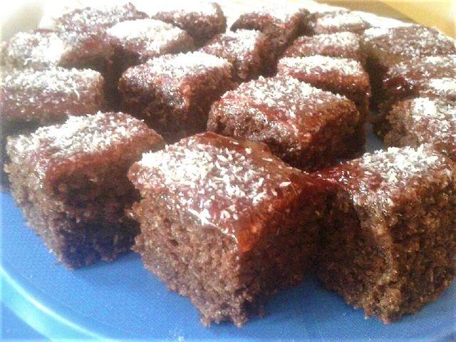 Egyszerű Gyors Receptek » Blog Kókuszos hárommiatyánkos süti | Egyszerű Gyors Receptek