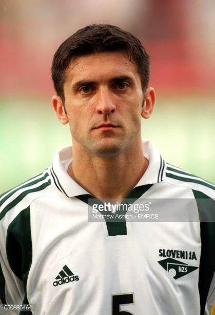 Marinko Galic Slovenia