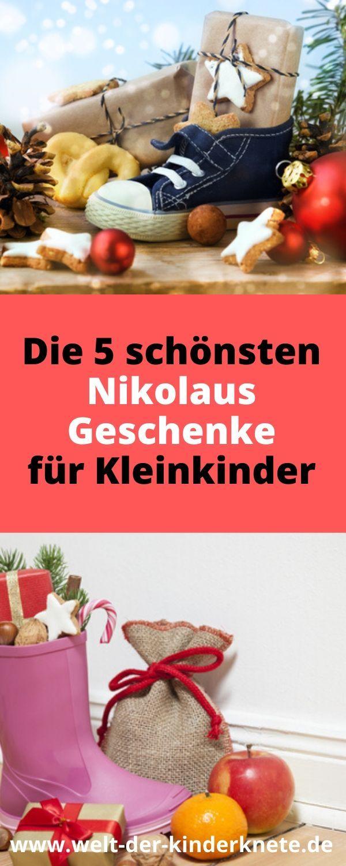 32+ Idee nikolaus geschenk kinder Sammlung